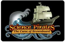 Science Pirates: The Curse of Brownbeard
